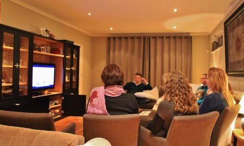Activiteiten Baptistengemeente Harderwijk: Alpha cursus