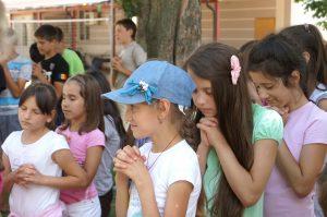 Activiteiten Baptistengemeente Harderwijk: Samen bidden