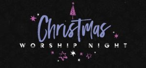 A Christmas Worship Night @ Morgen College